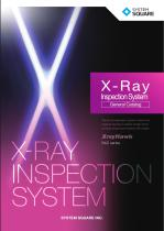 X-Ray Inspection System - General Catalog
