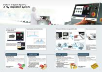 X-Ray Inspection System - General Catalog - 4