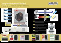 X-ray Seal Inspection System - General Catalog - 4