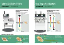 X-ray Seal Inspection System - General Catalog - 6