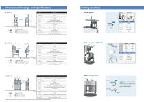 X-ray Seal Inspection System - General Catalog - 9