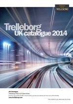 Catalogue Trelleborg Industrial Hose