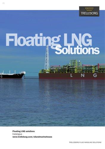Floating LNG
