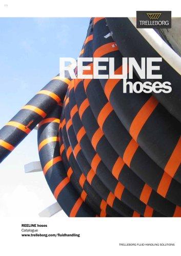 Reeline
