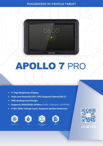 APOLLO 7 Pro
