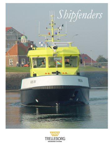 Trelleborg - Shipfenders catalog