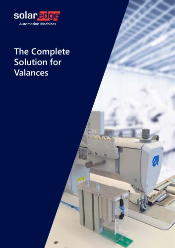 Valances Solutions