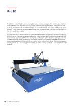 Waterjet Machines - 10