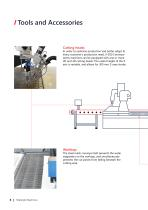 Waterjet Machines - 8