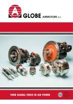 GLOBE Airmotors