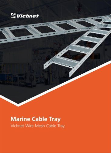 VICHNET MARINE CABLE TRAY