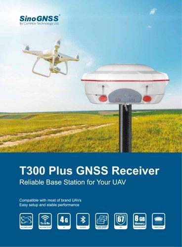 T300 Plus for UAV Solution