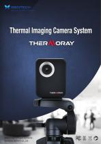 Thermal Imaging Camera System