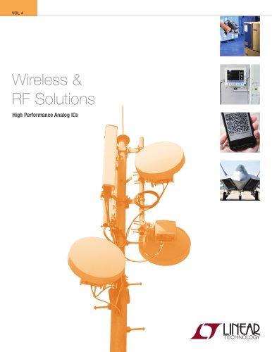 Wireless &  RF Solution