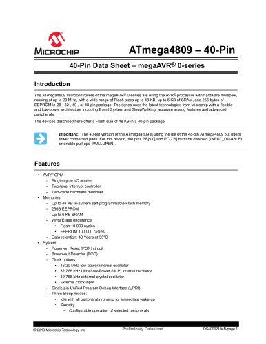 ATmega4809