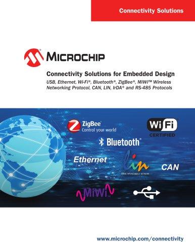 Connectivity Brochure