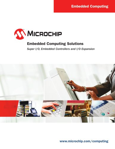 Embedded Computing Solutions