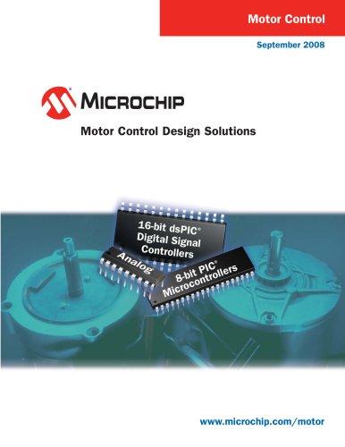 Motor Control Solutions Brochure