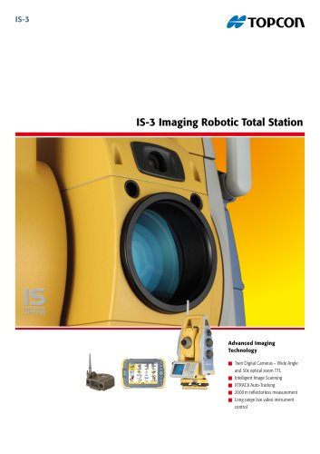 IS Imaging Station