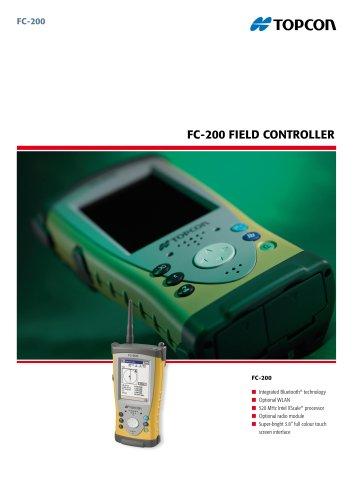 Leaflet FC-200