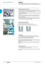 Catalogue Evolis circuit breakers 17.5kV - 8