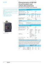 Circuit protection and control devices 0.5 to 6300A - 6