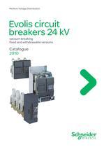 Evolis 24kV catalogue - 1