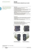 Evolis 24kV catalogue - 4