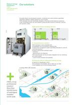 F400 Air insulated switchboard (1 to 40.5 kV) - 3