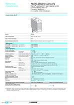 Osiris XUK catalogue/Sales brochure - 10