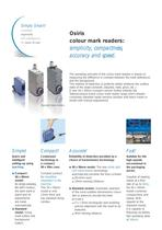 Osiris XUK catalogue/Sales brochure - 4