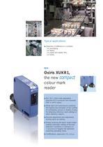 Osiris XUK catalogue/Sales brochure - 5
