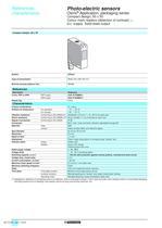 Osiris XUK catalogue/Sales brochure - 6