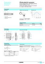 Osiris XUK catalogue/Sales brochure - 7