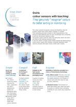 Osiris XUK catalogue/Sales brochure - 8