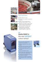 Osiris XUK catalogue/Sales brochure - 9