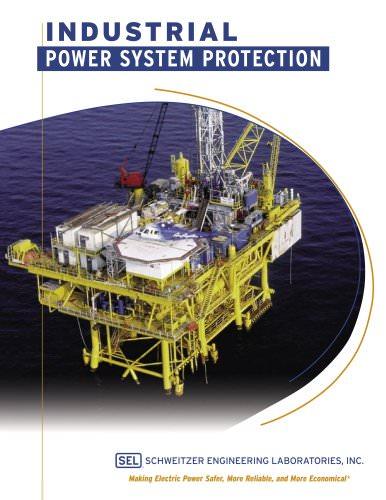 Schweitzer Engineering Laboratories, Inc. Industrial Brochure
