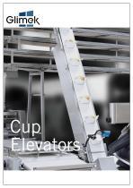 Cup Elevators