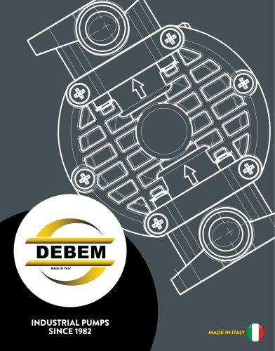 production program - brochure