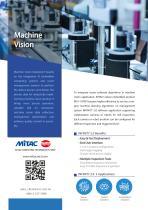 Machine Visoin - 1