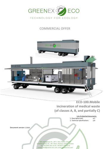 ECO-100.Mobile