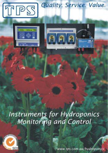 Hydroponics Products