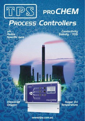 proCHEM Process Controllers