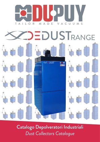 Dust Collectors Extractors