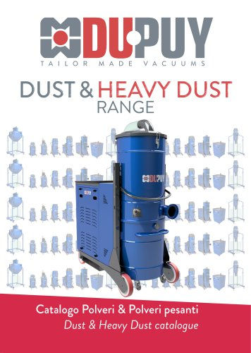 Dust & Heavy Dust