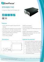 EMV400S FHD