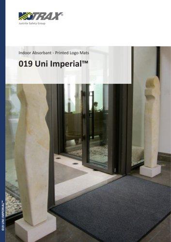 019 Uni Imperial™