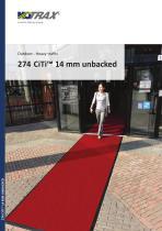 274 CiTi™ 14 mm unbacked