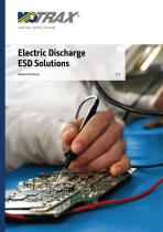 Electric Discharge ESD Solutions