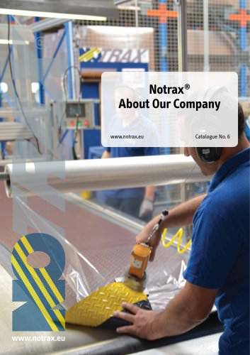 Notrax® About Our Company
